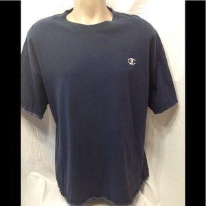 Men's size 2XL CHAMPION basic tee